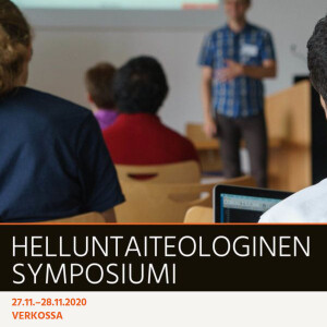Helluntaiteologinen symposiumi