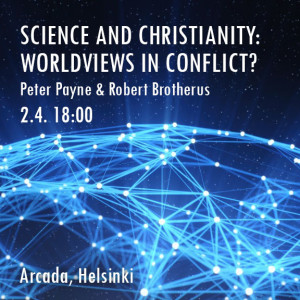 Science and christianity: Worldviews in conflict?